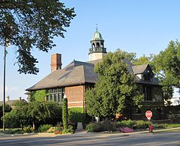 Lake Forest, Illinois